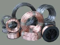 Copper-Nickel alloys